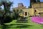 Отель Agriturismo Villa Irelli
