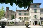 Отель Hotel Leon D'Oro Castell' Arquato