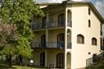 Отель Hotel The Marquee