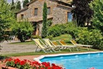 Апартаменты Holiday Home Podere Agnese Celle Sul Rigo