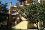 Отель Agriturismo Casale Di Gricciano