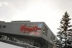 Отель Olympic Centre