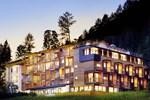 Отель Naturhotel Die Waldruhe