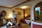 Отель Hotel Tevini