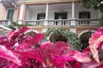 Отель Hotel Villa Rosa
