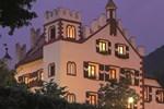 Отель Hotel Saltauserhof