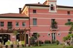 Отель Villa Maria Luigia