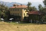 Отель Hotel Villa Simplicitas