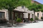 Отель Agriturismo Poggio Duca
