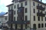 Отель Hotel Alemagna