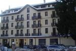 Отель Hotel Marcora
