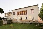 Отель Albergo Villa Donna Isabella