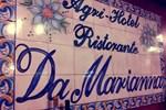 Отель Agri Hotel Da Marianna