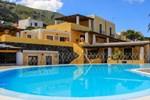 Отель Hotel Residence Arcangelo - Salina