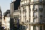 Отель Best Western Hôtel Continental