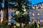 Отель Hostellerie Le Cèdre