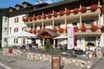 Отель Hotel Rosalpina