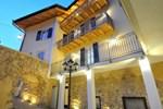 Отель Agritur Sandro
