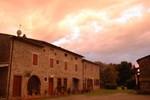 Отель Agriturismo Le Piane Del Milia