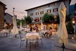 Отель Hotel Ristorante Combolo