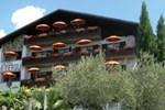 Отель Hotel Garni Hubertus