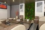 Отель Kyriad Hotel Montpellier Centre Antigone
