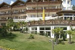 Отель Hotel Olympia
