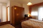 Отель Family Hotel La Perla