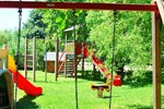 Отель Camping Village Internazionale Lago di Bracciano