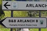 Мини-отель B&B Arlanch 8