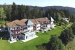 Апартаменты Residence Rossboden