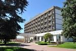Отель Palace Hotel Zingonia
