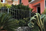 Апартаменты Residence La Cycas