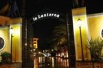 Отель Hotel Ristorante La Lanterna