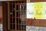 Отель Chalet Monte Nebius