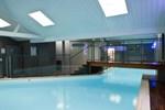 Отель Kyriad Hotel Dijon Gare