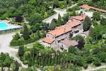 Апартаменты Holiday Home Ulivo Arezzo