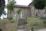 Отель Holiday Home Ricevimento Citta Di Castello Vingone
