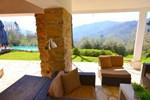 Апартаменты Holiday Home Partigliano Brama Sole Borgo A Mozzano