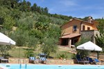 Апартаменты Holiday Home Oliveto Ficulle