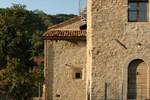 Отель Agriturismo Casteldelpiano