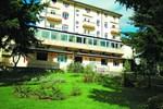 Отель Hotel Park 108
