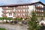 Отель Hotel Panorama Wellness & Resort