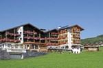 Отель Hotel Alpenfrieden