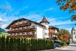 Отель Sporthotel Fichtenhof