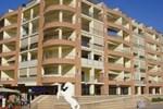 Апартаменты Residence Mediterraneo