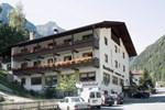 Отель Hotel Martellerhof