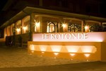 Отель Hotel Le Rotonde