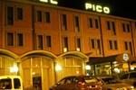Отель Hotel Pico