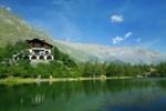 Отель Chalet Sul Lago